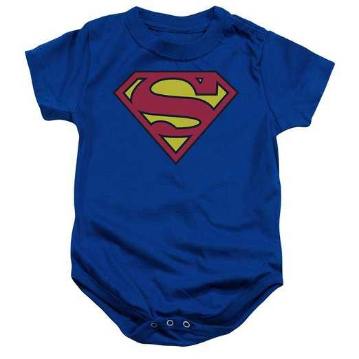Baby Snapsuit Shirt