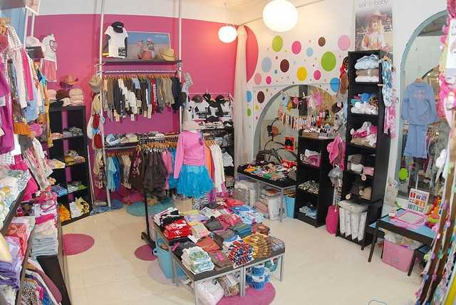 Kids Clothes Outlets | Bbg Clothing