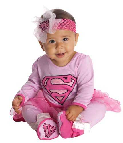 heroine costumes for babies