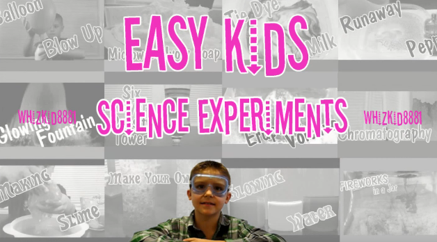 fun and educational way to learn more about science