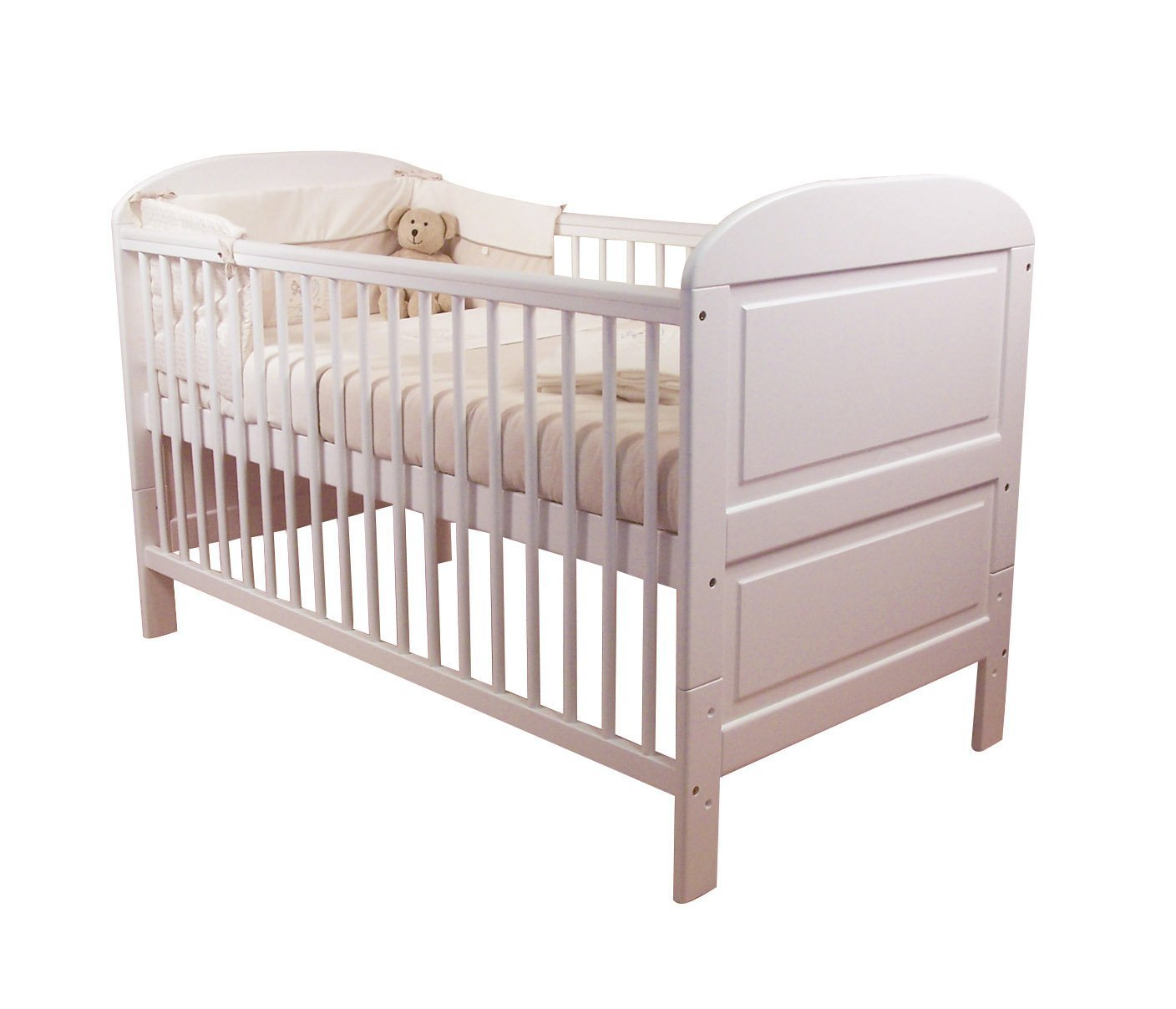 Fantastic 5 Best Co Sleeping Cot For Babies Sleep Safe