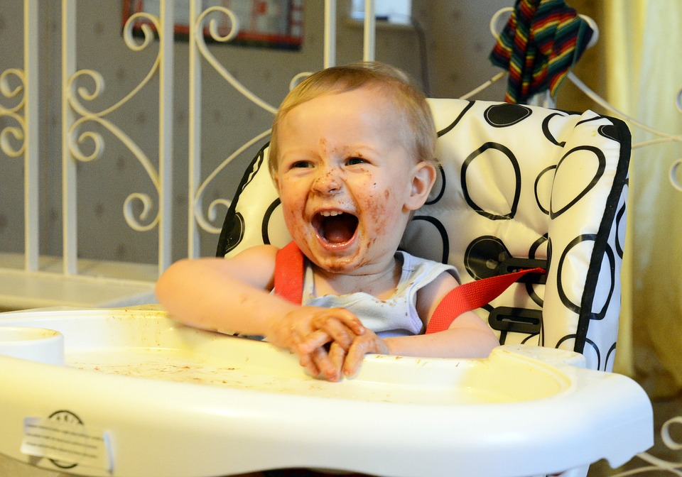 baby led weaning how to start