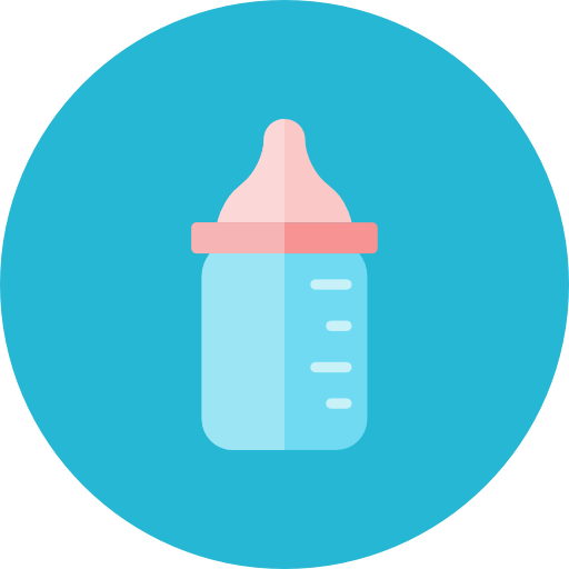 weaning a baby from breast to bottle
