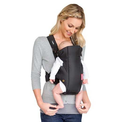 brand for baby carriers