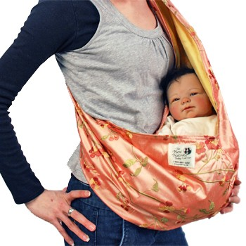 New Native baby carriers