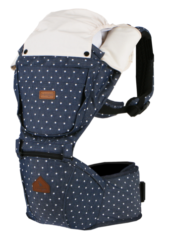 iAngel baby carrier