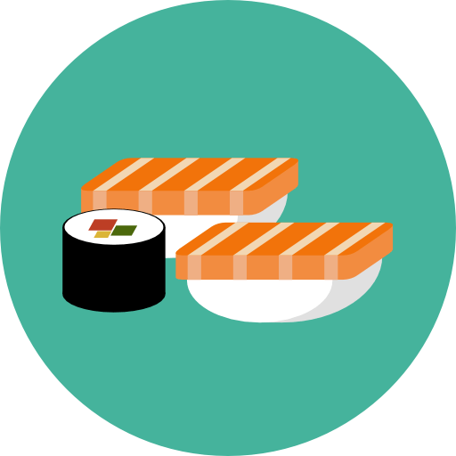 eating sushi when breastfeeding
