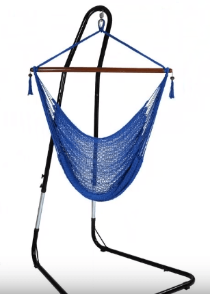 an a frame swing set