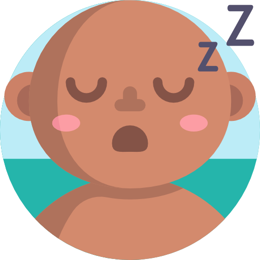 baby too old for co sleeping