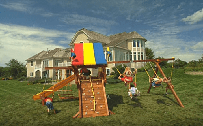 How To Order Rainbow Playset Replacement Parts Your